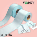 Medical Disposable Gusseted flat EO steam sterilization reel