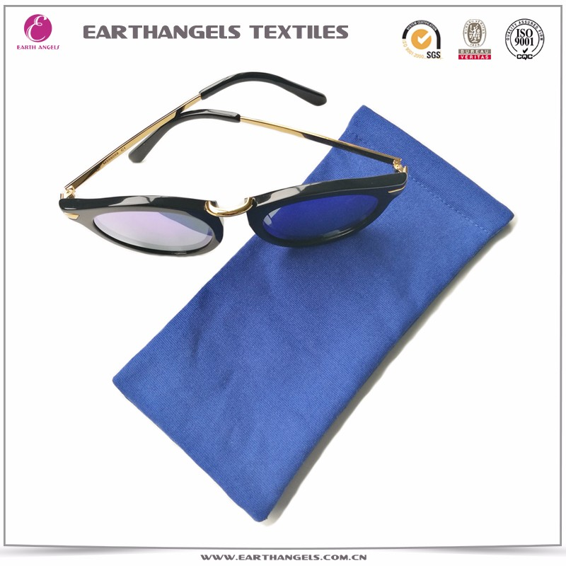 Professional Custom Shrapnel Glasses Pouch
