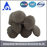 Steelmaking China Green Silicon Carbide Ball