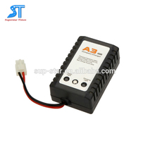 A3 Lipo Charger NiMH Nicd 3-10S RC Battery Balance Charger