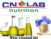 Cn Lab Linseed Oil Manufacturer/Flaxseed Oil/ Bulk Linseed Oil for Health