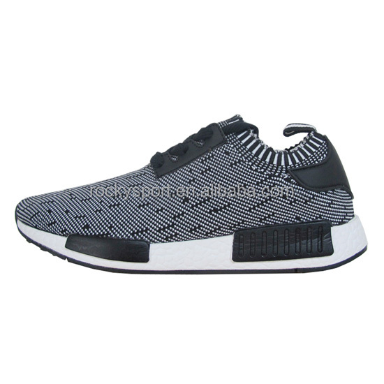 Hot Sales Breather Walking Shoe Running Shoes, Cheap Brand Air Running Sports Shoe HT-101204-007