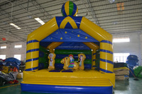 Inflatable Show Jumping Jumps