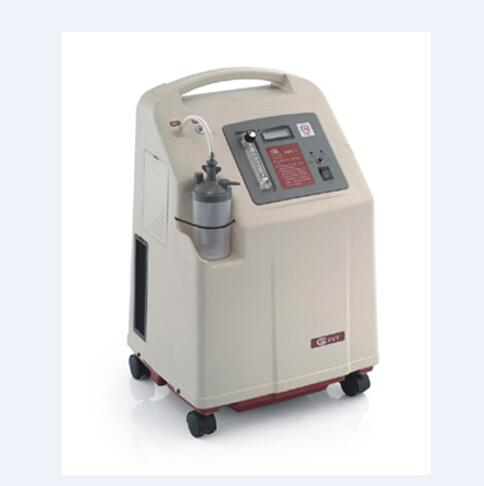 1-5L/min Portable Oxygen concentrator for sale