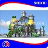 Commercial Attractive Safety Children Amusement Park