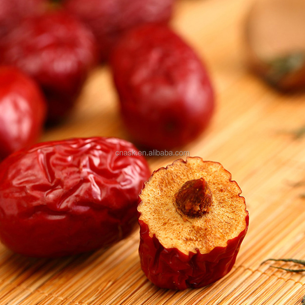 Dried jujube fruit / Chinese wholesale date for sale