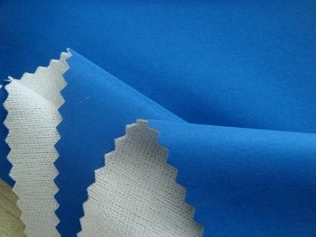 600Dx300D pvc garment fabric