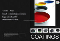 Solvent base primer and non-stick coating, high quality PTFE base ,Chemical coating