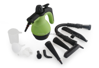 JQ688-2 5-in-1 Portable handheld steam cleaner