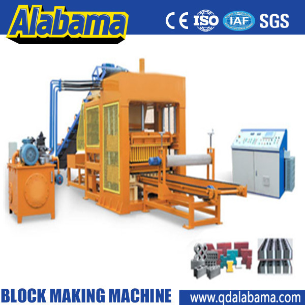 with reasonable price factory export directly innovation new products auto bricks machinery