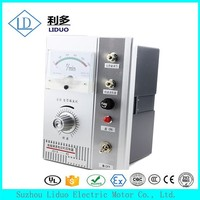 Electromagnetic Speed Motor Controller speed table JD1A-40 220V (A)