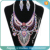 Multicolor Optional Austria Crystal Jewelry Sets Silver Crystal Jewelry Set