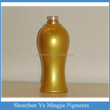 Bronze Powder Rich Pale Gold For Glass Painting Coating