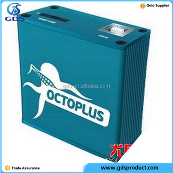 Octoplus box complete for samsung LG JTAG with original 27pcs cable