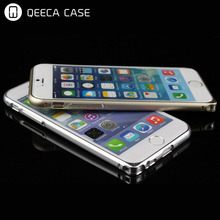 metal bumper frame cell phone cases wholesale for iphone 5 6 6s 7 7plus aluminum phone case