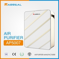 China wholesale anion/ozone generator air purifier
