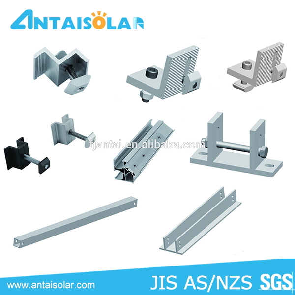 Metal Tile Seam Standing Roof Bracket with Factory Price