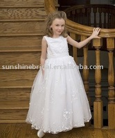 Wholesale High-quality Wedding Dress For Flower girl