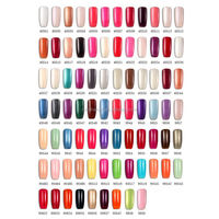 1pcs min.order OEM/ODM factory uv gel nails