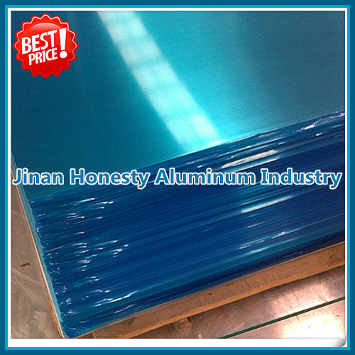 Alloy 3003-H18 Aluminium Flat Sheets for PCB drilling