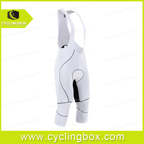 2015 Newest professional trendy design capri soft cycling gear for sale