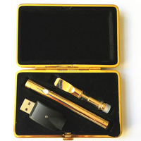 Hot! O Pen Vape 510 Oil Vaporizer Cartridge/CBD Oil Disposable Mini E Cigarette For Thick