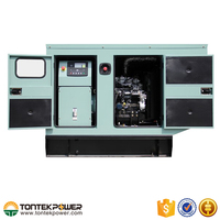 Small Silent Diesel Generator 10kw For Sale