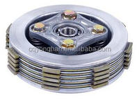 OEM CG125 Motorcycle Center Clutch Complete with Bearing