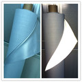 wholesale Reflective nylon fabric roll for bags and windbreaker