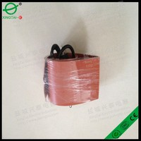 waste oil heater silicon rubber heater