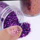 20g/Pcs Glitter Powder Sets Tips Paillette Flakies Manicure DIY 3D Nail Art Decoration