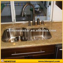 frank stainless steel sink