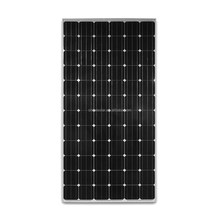 36v 24v 12v 200 watt monocrystalline solar panel mono solar panel 200w with low price