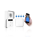 ACOTP ID Card access wifi doorbell camera factory