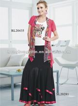 2012 latest Women skirt Suit RL20435-SL20281
