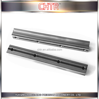 linear guide track