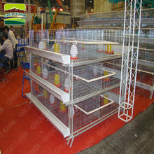 Great farm cages for baby chicks