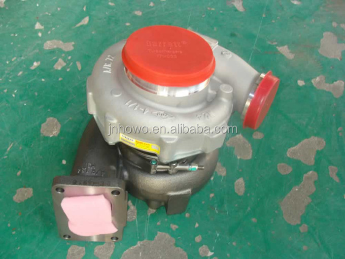 HX 55W Sinotruk Howo schwitzer turbocharger for tractor VG1540110100