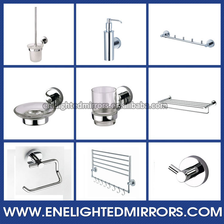 List Manufacturers Of Stainless Steel Bathroom Accessories