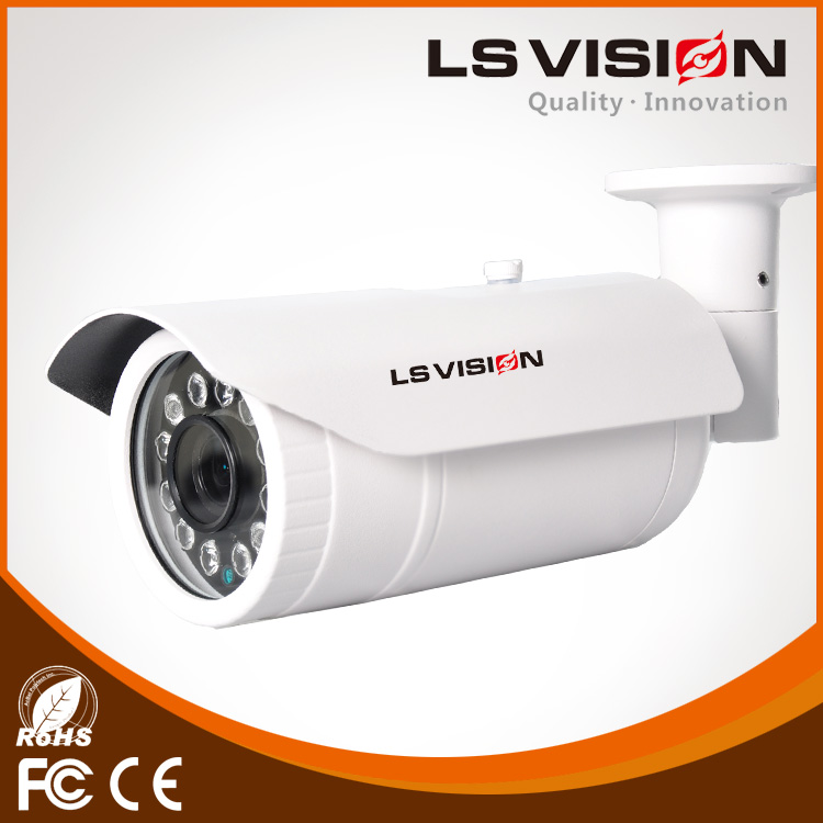 LS VISION ip network encoder mini network adapter ip network camera networkcamera