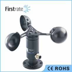 FST200-202 CE and Rohs Solar Energy Tracking System Application Wind direction Sensor