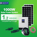 BestSun Solar Panel Production 1000w Accessories Equipments BPS-1000M