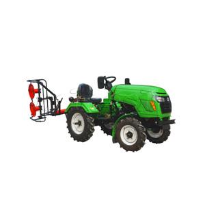 Farm tractor, 12-20hp mini tractor for sale