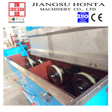 Kunshan HONTA HT-250-17D electrical wire and cable equipment supplies electrical wire making machine