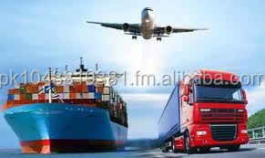 OCEAN FREIGHT SEA FREIGHT FROM KARACHI TO SHANGHAI AND ALL CHINA PORTS