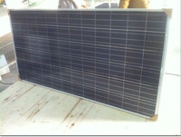 High efficiency price per watt 5.5v solar panel with TUV CE IEC UL certificate