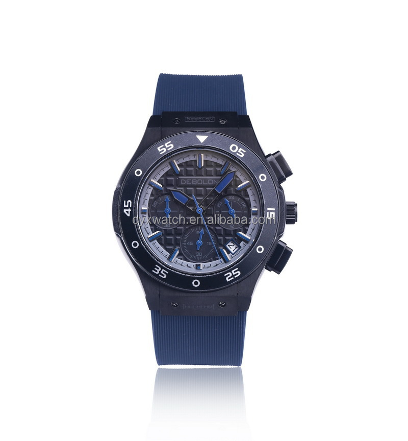 2015 hot sell wrist watch for men, 304L steel case, cheap price,customized OEM logo