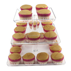 chandelier large cupcake display stand stand for sale