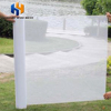 pvc coated fiberglass fabric insect screen for greenhouse mosquito net mesh in roll