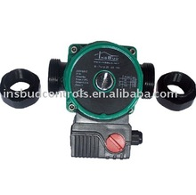 circulation water pump for solar heating system